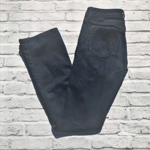 Banana Republic Skinny Straight Jeans Size 25P